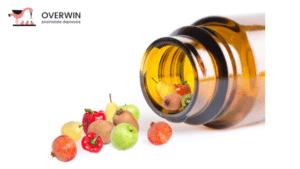 groente en fruit helpen bij postnatale depressie