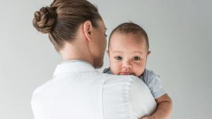 Postpartum depressie tips voor zorgverlerens