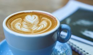 koffie tijdens zwangerschap