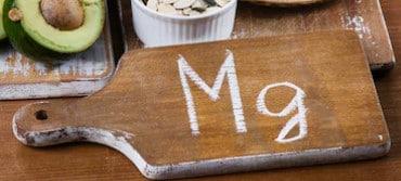 magnesium helpt bij postnatale depressie